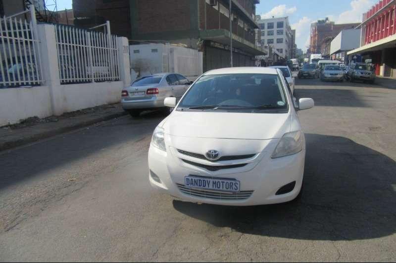 Toyota Auris 1.3 X 2007