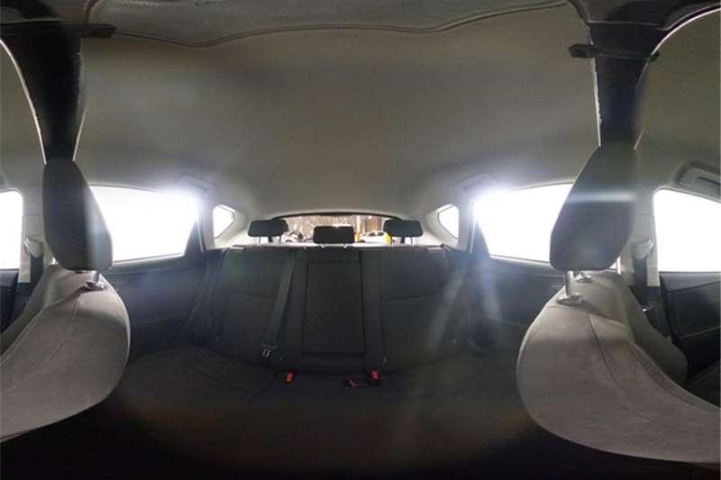 2016 Toyota Auris Auris 1.3 X
