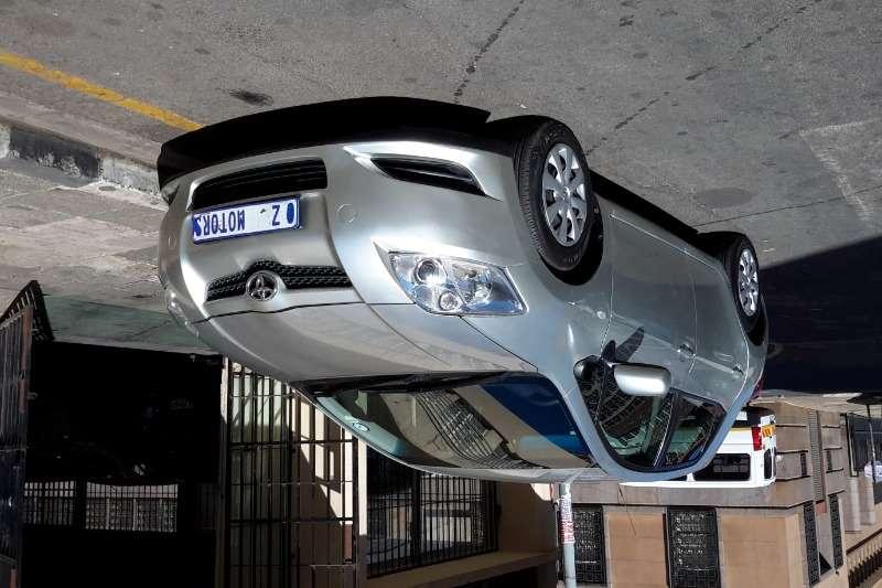 Toyota Auris 1.4 RS 2007