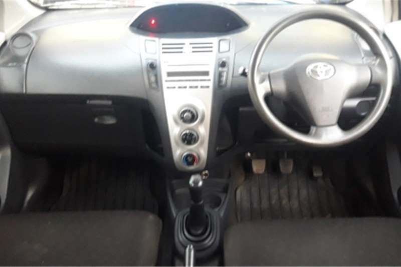 Toyota Auris 1.4 RS 2008