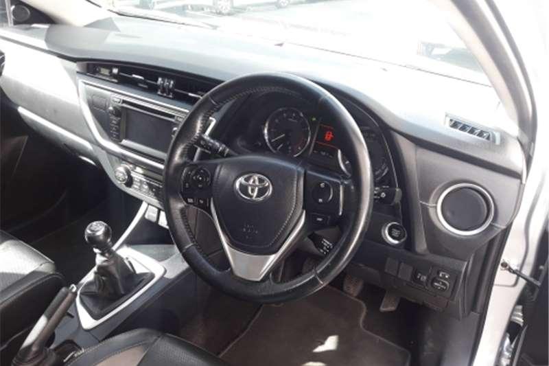 Toyota Auris 1.6 RS 2015