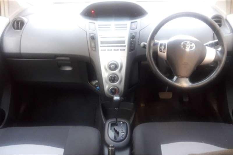 Toyota Auris 1.6 RS M MT 2007