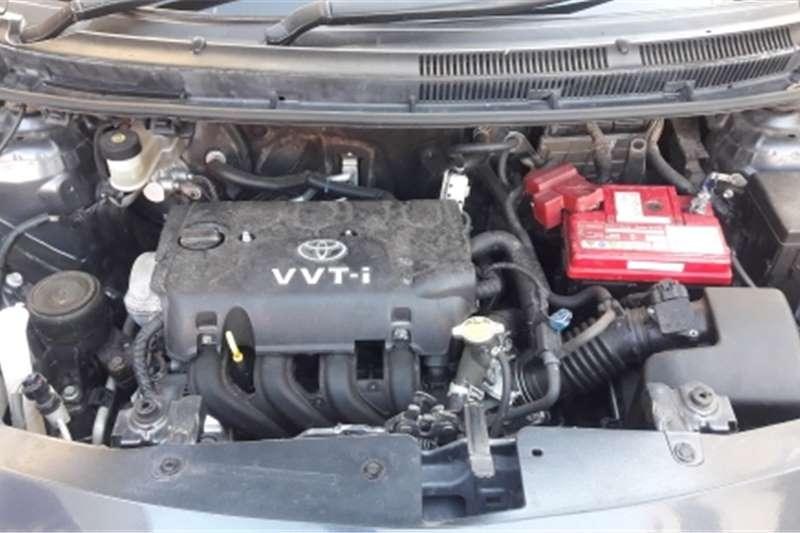 Toyota Auris 1.6 RS M MT 2008