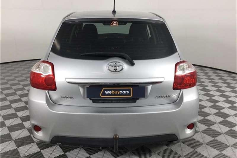 Toyota Auris 1.6 XI 2010