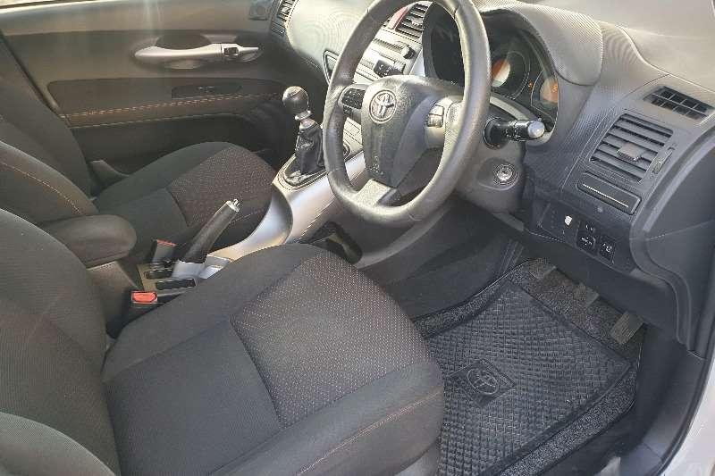 Used 2012 Toyota Auris 1.6 Xi