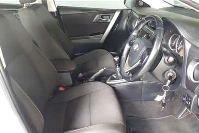 Toyota Auris 1.6 Xi 2015