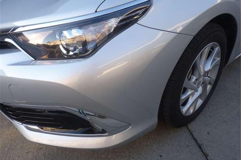 Toyota Auris 1.6 XR 2016
