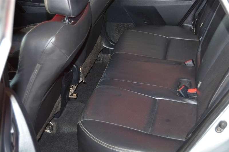Used 2016 Toyota Auris