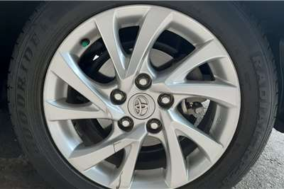 Toyota Auris 1.6 XS 2016