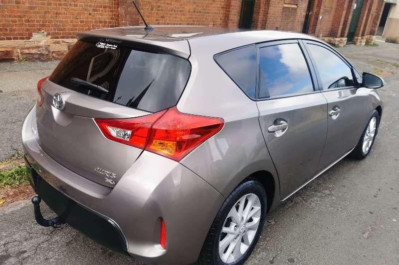 Used 0 Toyota Auris AURIS 1.6 XS