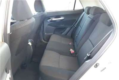 Toyota Auris 1.8 RS 2007