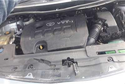 Toyota Auris 1.8 Rt 2006