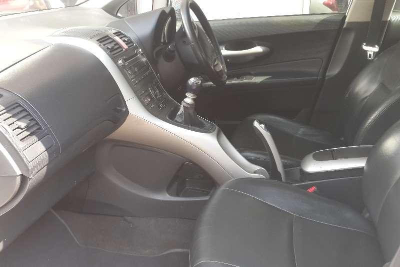 Used 2009 Toyota Auris 1.8 RX
