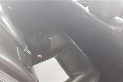 Toyota Auris 2.0D 4D RS 2011