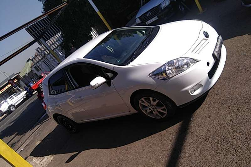 Used 2012 Toyota Auris 2.0D 4D RS
