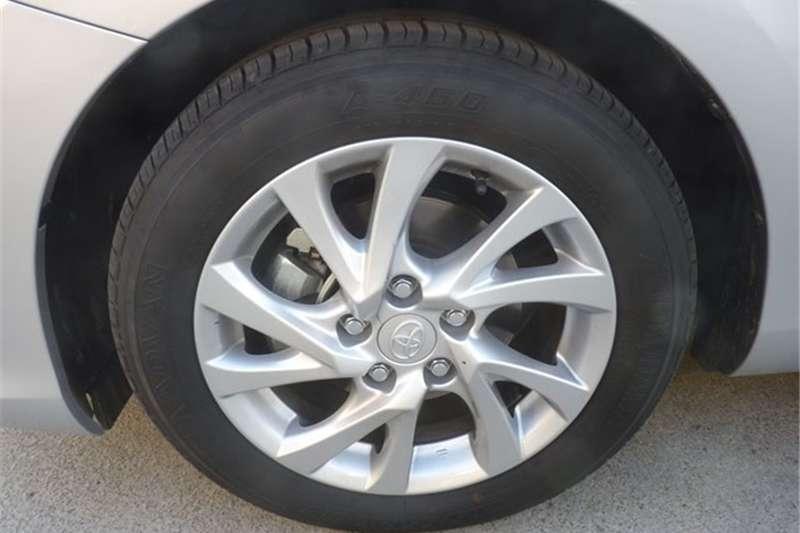 2016 Toyota Auris 1.6 XR