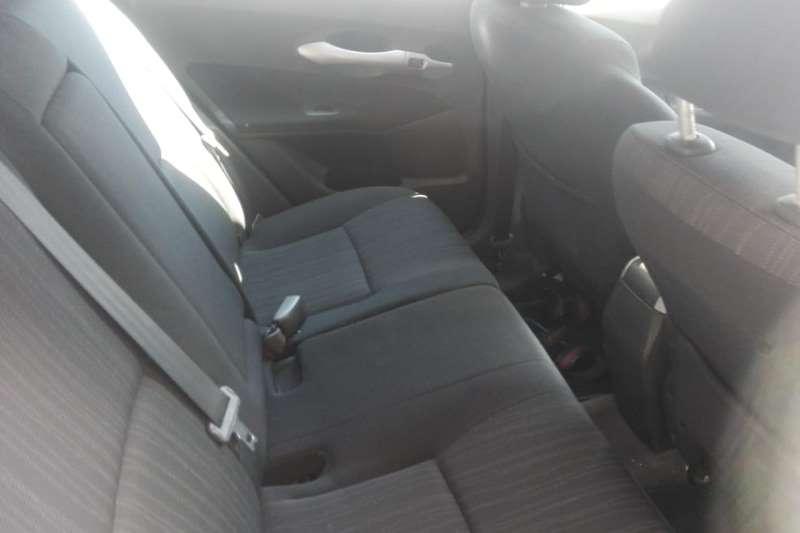 2010 Toyota Auris 2.0D 4D RX