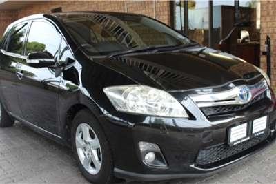 Toyota Auris XR HSD 2012