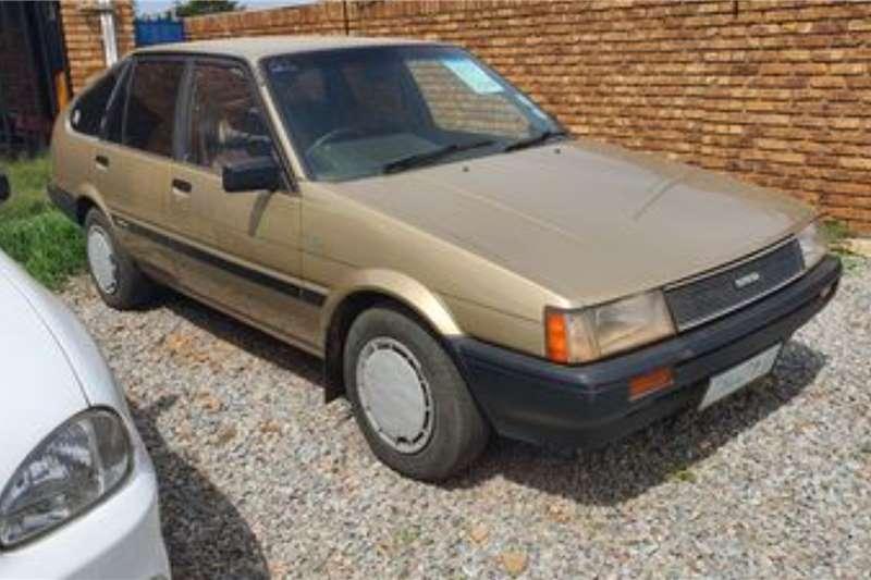 Used 1985 Toyota Avante