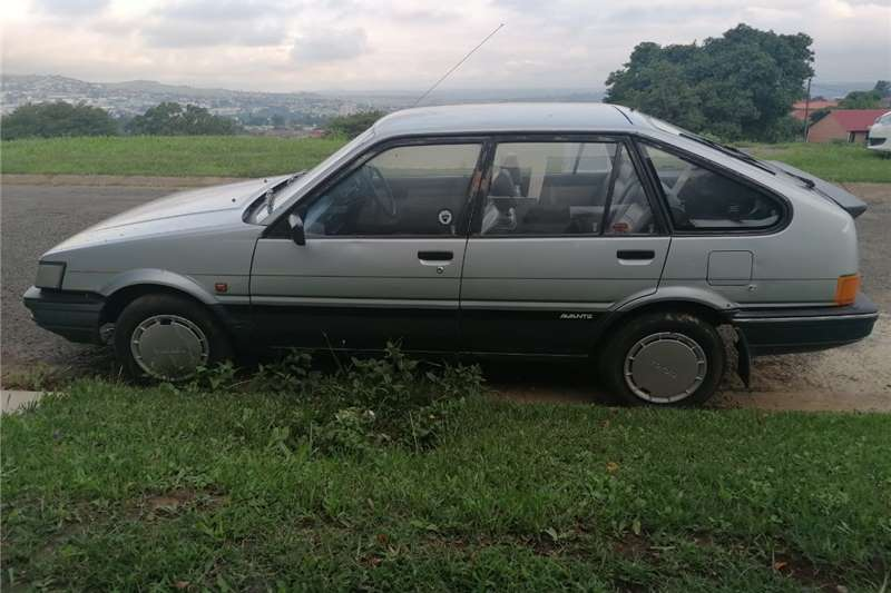 Used 1982 Toyota Avante