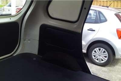 Toyota Avanza 1.3 S 2013
