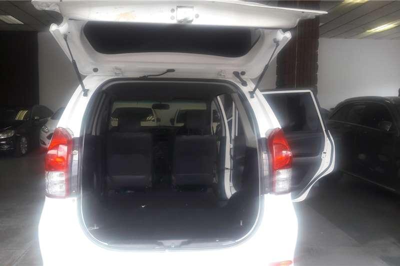 2013 Toyota Avanza Avanza 1.3 S