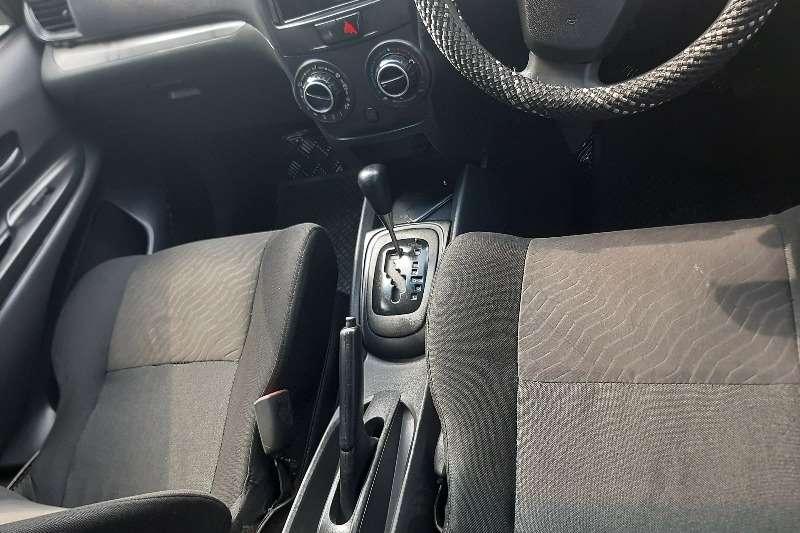 Used 2019 Toyota Avanza 1.3 S