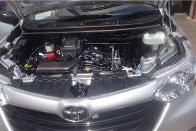 Toyota Avanza 1.3 S 2020