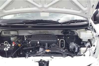 Used 2013 Toyota Avanza 1.3 SX