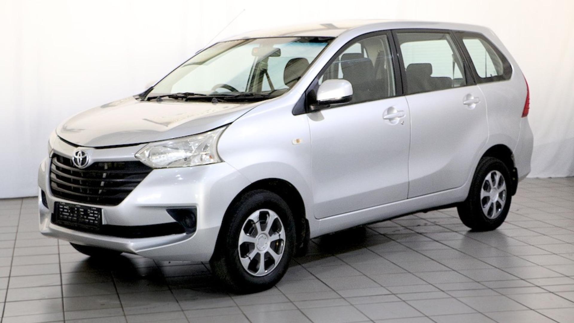 Kekurangan Toyota Avanza Review