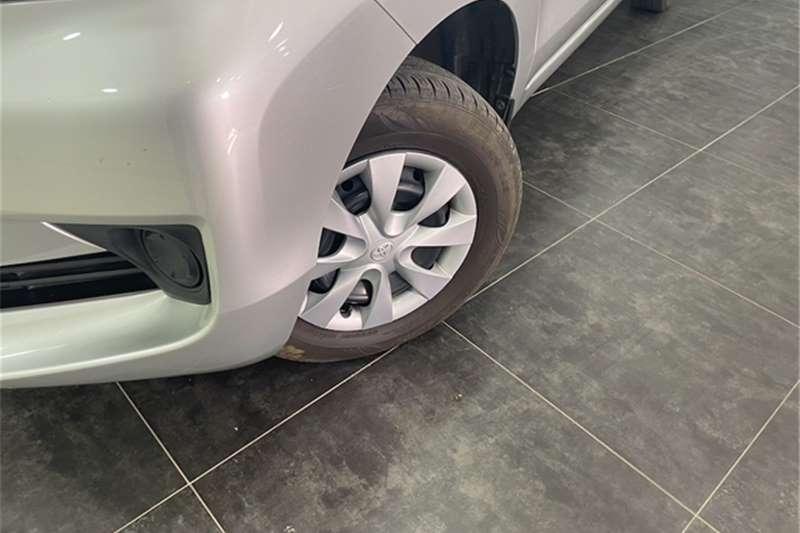 2020 Toyota Avanza Avanza 1.3 SX