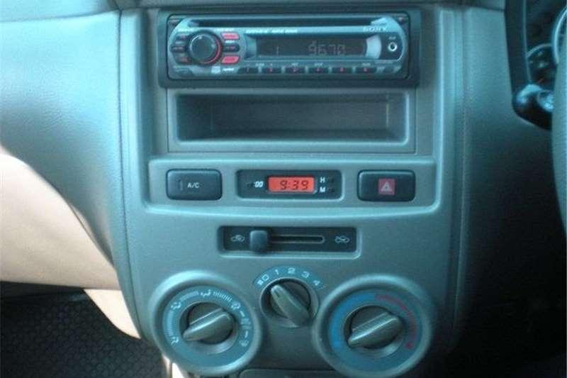 Used 2005 Toyota Avanza