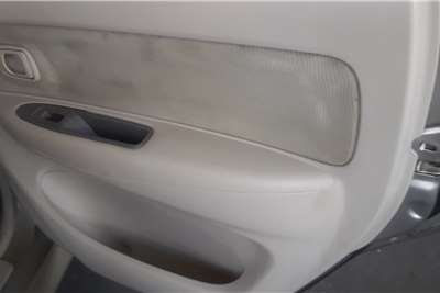Used 2007 Toyota Avanza 1.5 SX