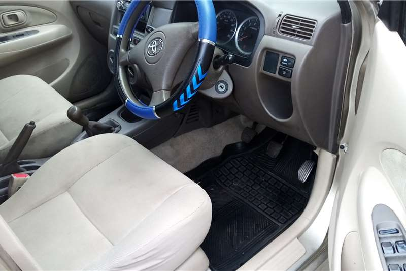 Used 2008 Toyota Avanza 1.5 SX