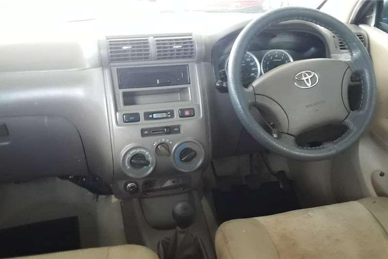 Used 2010 Toyota Avanza 1.5 SX