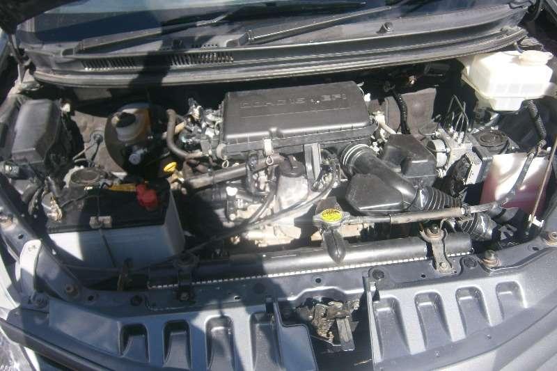 Used 2012 Toyota Avanza 1.5 SX