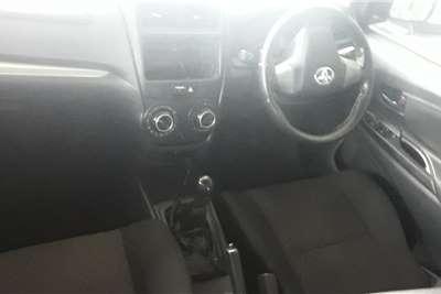 Used 2017 Toyota Avanza 1.5 SX