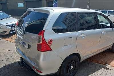 Used 2018 Toyota Avanza 1.5 SX