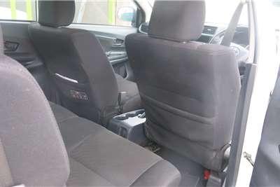 Used 2019 Toyota Avanza 1.5 SX
