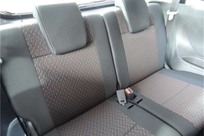 Toyota Avanza 1.5 SX 2021