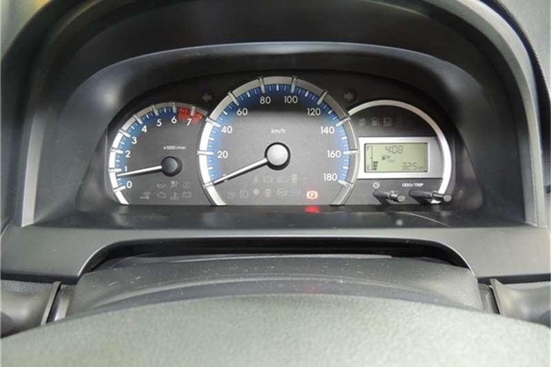 Used 2021 Toyota Avanza AVANZA 1.5 SX