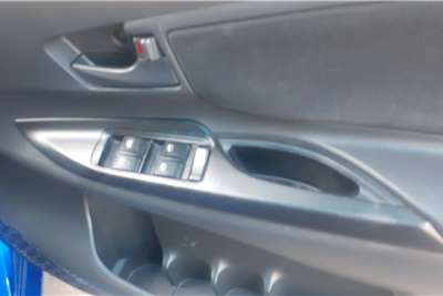 Used 2018 Toyota Avanza 1.5 SX auto