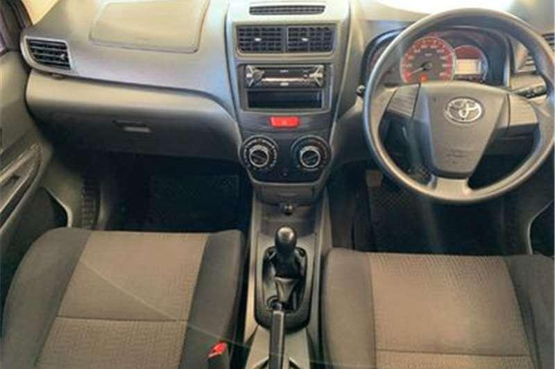 0 Toyota Avanza