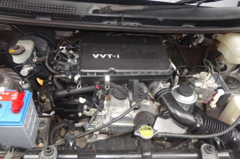 Used 2007 Toyota Avanza 1.5 TX