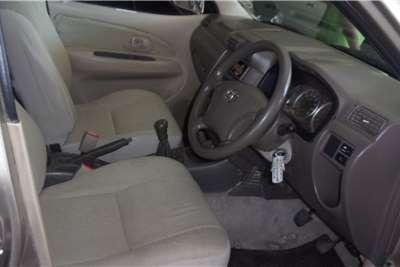 Used 2009 Toyota Avanza 1.5 TX
