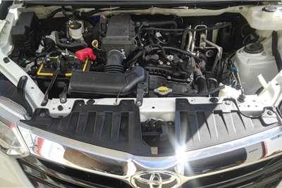 Toyota Avanza 1.5 TX 2018