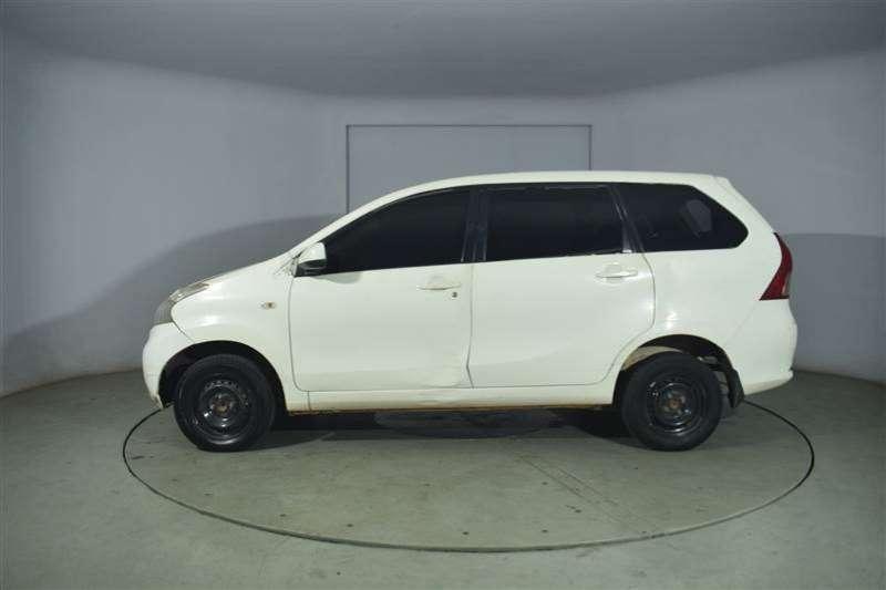 2015 Toyota Avanza 1.3 SX