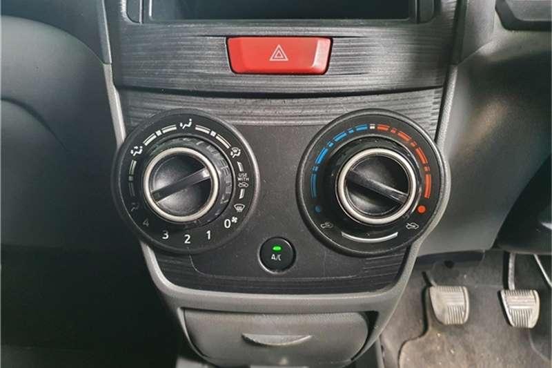 2015 Toyota Avanza