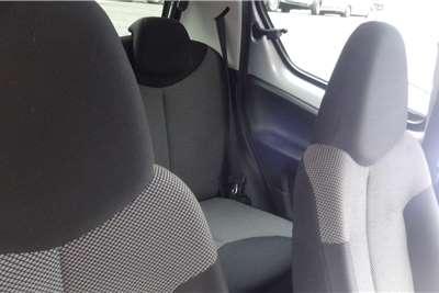 Toyota Aygo 1.0 Fresh 2013