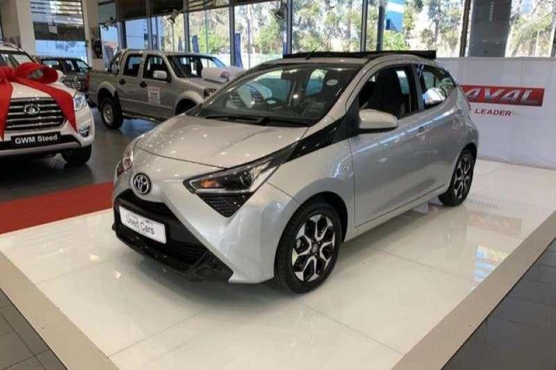Toyota Aygo 1.0 X Cite 2019